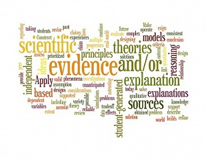 Scientific truth + Scholarly Articles = evidence based beliefs